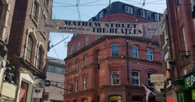 Mathew Street Financial Investment